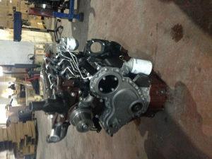 Perkins NOVI Motor Serie : LG , LF i LM