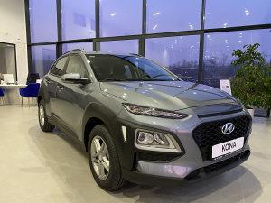 Hyundai Kona TURBO
