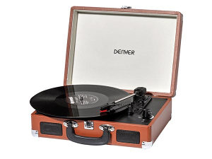 Gramofon USB Smedji kofer Denver (23884)