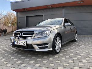 Mercedes-Benz AMG/AUTOMATIK/4matic/C300 DIZEL