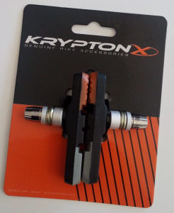 Novo - PAKNE KRYPTON TRIOCOMP 72mm 151148W