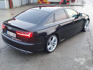 Audi A6 3.0 TDI FACELIFT MODELL 2016 Moze zamjena