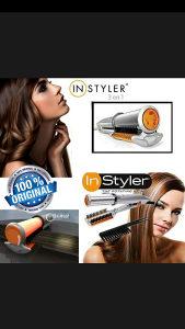 InStyler cetka za kosu rotirajuca