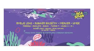 Sea star Festival Umag