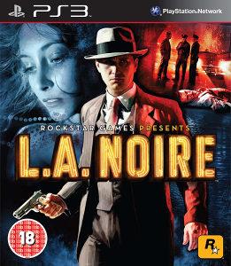 L.A. Noire (PlayStation 3 - PS3) LA