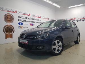 Volkswagen Golf *2012g. Presao 149.656km*CJENA FIXA