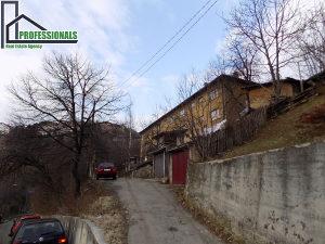 Professionals/dvosoban stan/Stari Grad/Sarajevo