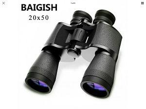 Dvogled BAIGISH 20x50 made in Russia