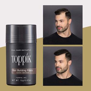 Toppik fiber - Za rijetku kosu