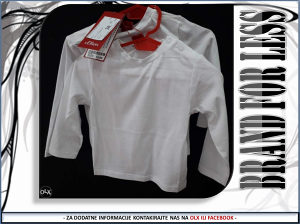 s.Oliver majica za bebe - set 2u1