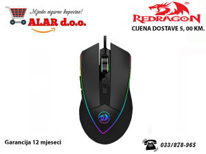 ReDragon Miš Emperor Chroma M909 Gaming Mouse