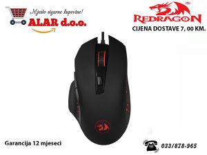 ReDragon Miš Gainer M610 Gaming Mouse