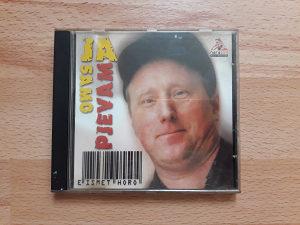 CD - ISMET HORO - JA SAMO PJEVAM