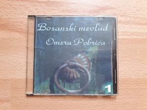CD - BOSANSKI MEVLUD OMERA POBRICA