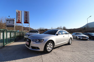 Audi A6 2.0 TDI Sportpaket EXCLUSIVE PLUS *