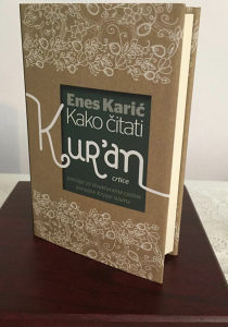 Kako citati Kur'an, Enes Karic