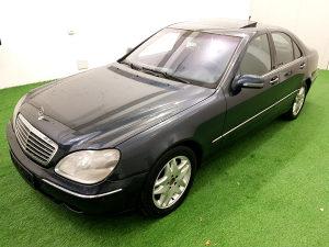 Mercedes S 400 CDI V8 Avantgarde EXCLUSIVE FULL *