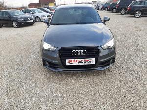 Audi a1 1,4 tsi s line sportback