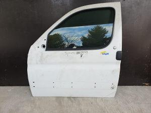 Prednja lijeva vrata Peugeot Partner 2003-2008 god