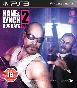 Kane Lynch 2 : Dog Days (PlayStation 3 - PS3)  2 igraca