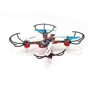 Neuništivi dron sa HD kamerom/bez kamere