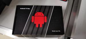 TX3 Mini Android TV box 16GB/2GB WiFi 12mj.gar