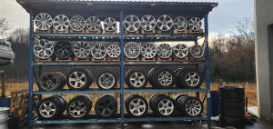 BMW Felge Feluge 16 17 18 19 20 21 22 x6 x5 m5 m6 335i