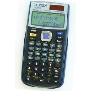 Kalkulator 2 reda sa 274 funkcije