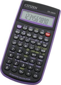 Kalkulator sa 165 funkcija