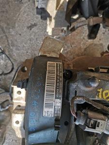 Motor pasat 7 1.6tdi CAY 77kw