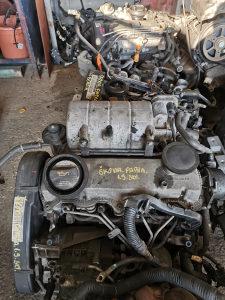 Motor skoda fabija 1.9 SDI