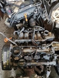 Motor skoda fabija 1.416v BKY
