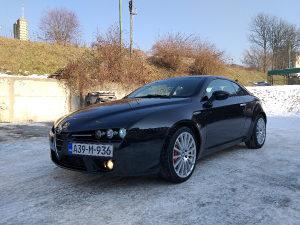 Alfa Romeo 159 Brera 2.4 jtdm