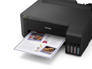 Printer EPSON EcoTank ITS L1110