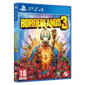 PS4 Borderlands 3 (PlayStation 4)