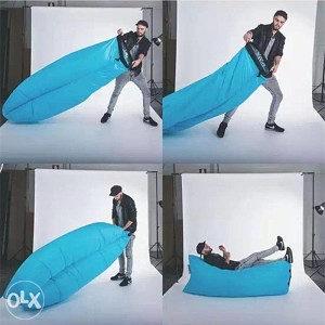 Lazy bag- Air sofa