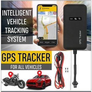 GPS praćenje GPS vozila direktno punjenje