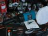 POLIRKA BLACK GERMANY 2200W ORGINAL GERMANY