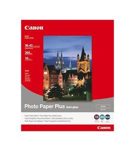 """Papir CANON SG201 14x17"""" (36x43) 10sh"""