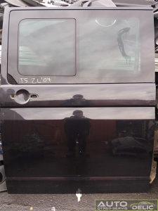 VRATA LIJEVA VW T5 2008 KLIZNA DIJELOVI