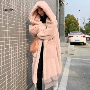 Teddy dugi kaputi