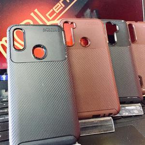 Xiaomi maska silikon tpu gel