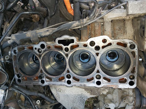 Blok motora 1.9 tdi 74kw