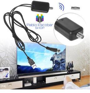 Pojacivac TV signala / Pojacalo za antenu 25 dB