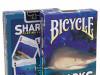 BICYCLE Sharks