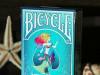 BICYCLE Mermaid Blue
