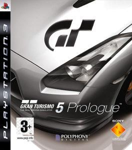 Gran Turismo Prologue (PlayStation 3 - PS3)