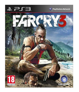 Far Cry 3 (PlayStation 3 - PS3)