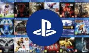 PS4 Igre 1000+ igara NOVO NAJJEFTINIJE