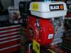 Ugradbeni motor za frezu vibra ploču pumpu za vodu